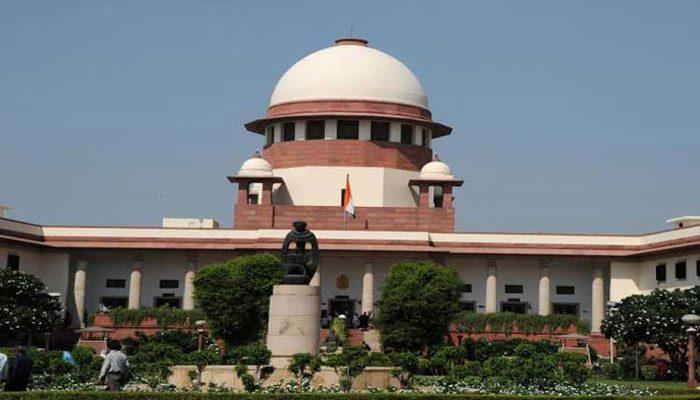 विधि आयोग के लिए चेयरपर्सन की नियुक्ति पर सुप्रीम…-Hindi News