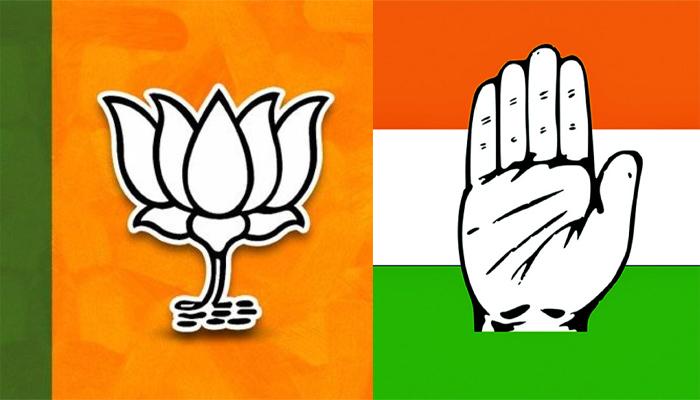 भाजपा का क्लोन बनती कांग्रेस!-Hindi News