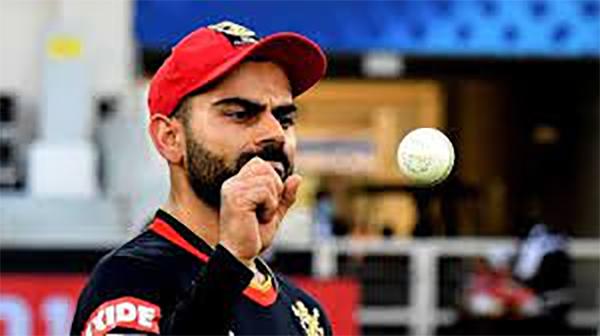 IPL 2021: विराट को बड़ा झटका, RCB में नहीं खेलेगा ये खिलाड़ी-Hindi News