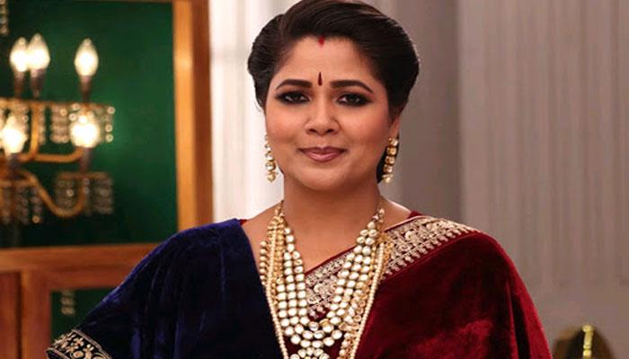 Film Industri : अभिनेत्री नारायणी शास्त्री को फिल्मों (Films) की जगह टीवी धारावाहिक (TV Serial) में काम करना पसंद-Hindi News