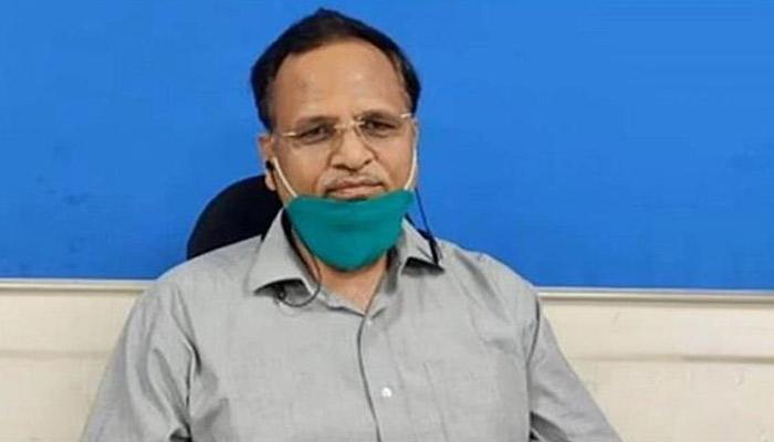 Corona infection: दिल्ली में नहीं होगा लॉकडाउन, सत्येंद्र जैन ने कहा कोरोना रोकने के लिए ये कोई समाधान नहीं-Hindi News