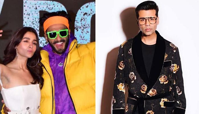 Bollywood News: रणवीर और आलिया को लेकर फिल्म बनाएंगे करण जौहर-Hindi News