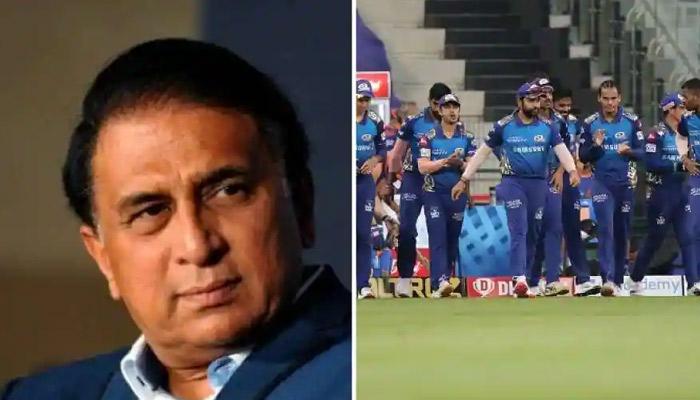 IPL 2021 : मुंबई इंडियंस खिताब का प्रबल दावेदार, मुंबई को हराना मुश्किल : सुनील गावस्कर-Hindi News