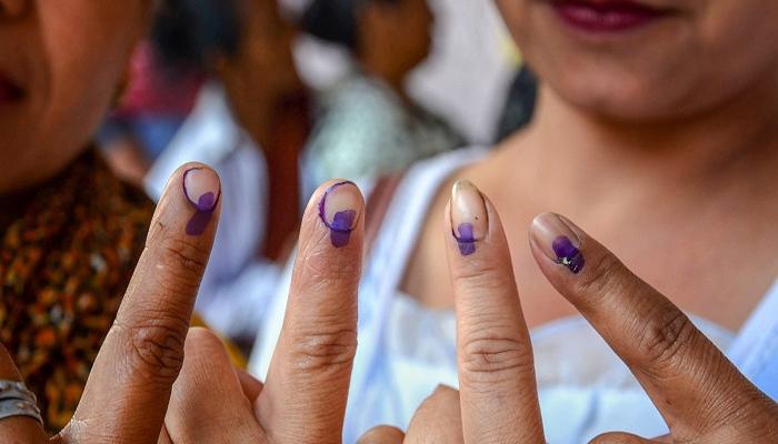 बंगाल, असम में दूसरे चरण का मतदान आज-Hindi News