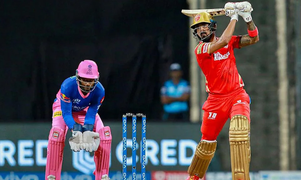 IPL 2021 : Punjab Kings Captain राहुल ने कहा, दीपक हुड्डा की तरह खुलकर बल्लेबाजी करें बल्लेबाज-Hindi News