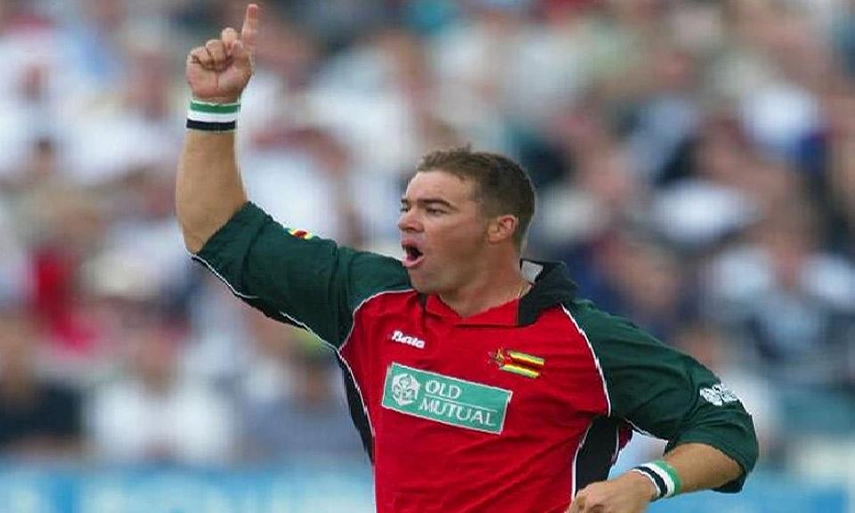 Zimbabwe के पूर्व तेज गेंदबाज और कप्तान हीथ स्ट्रीक पर लगा 8 साल का प्रतिबंध-Hindi News