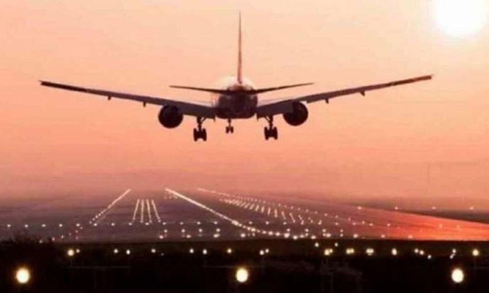 Corona संक्रमण के खतरे को देखते हुए बंद होगा मुंबई एयरपोर्ट का टर्मिनल 1-Hindi News