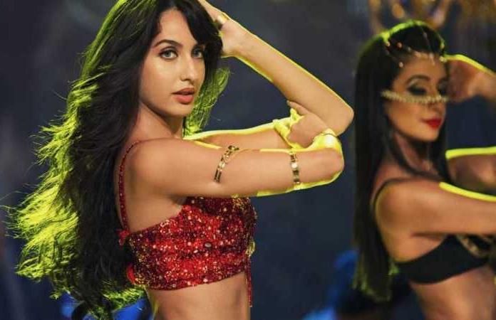 Nora Fatehi Amazing Dance : नोरा ने फिर बिखेरा डांस का जलवा, वीडियो देख फैंस ने बांधे तारीफों के पुल-Hindi News