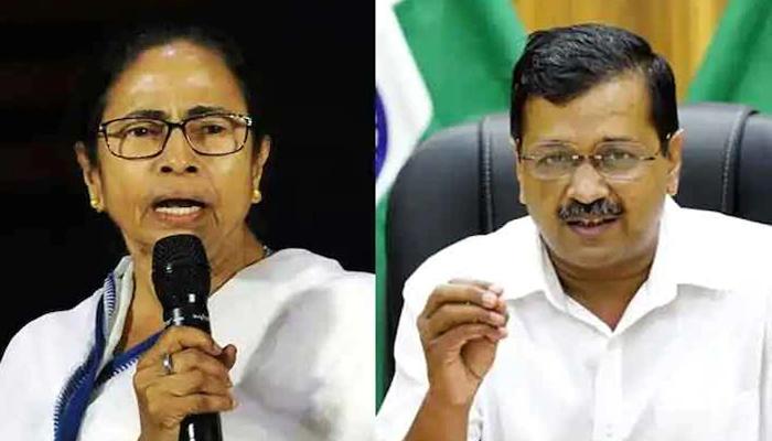 केजरीवाल, ममता ने मोदी को लिखी चिट्ठी-Hindi News