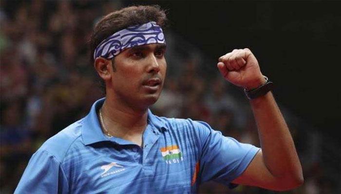 Tokyo Olympic : टेबल टेनिस खिलाड़ी शरथ कमल टोक्यो ओलंपिक के मेन्स सिंगल्स इवेंट में क्वालीफाई-Hindi News
