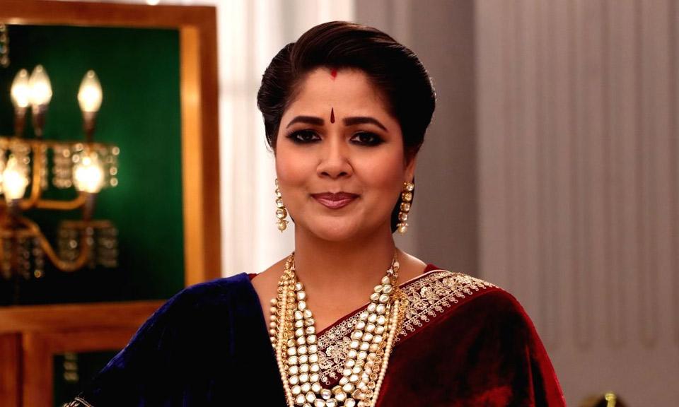 अभिनेत्री Narayani Shastri ने कहा, मुझे फिल्म और विज्ञापनों से ज्यादा टेलीविजन इंडस्ट्री पसंद-Hindi News