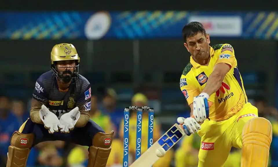 IPL 2021 : रोमांचक जीत पर बोले MS Dhoni, सामने वाली टीम का भी रन बनाना स्वभाविक है-Hindi News