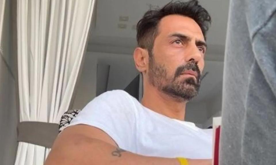 Arjun Rampal ने सिर्फ चार दिन में जीती Corona से जंग, जल्दी ठीक होने के पीछे बताई ये बड़ी वजह-Hindi News