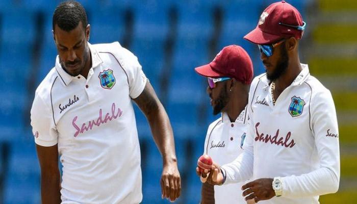 2nd Test Match: श्रीलंका-वेस्टइंडीज के बीच दूसरा टेस्ट मैच ड्रॉ, जानिए क्या रहा सीरीज का नतीजा-Hindi News
