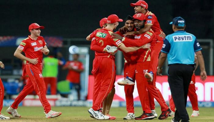 IPL 2021 : KL Rahul की शानदार बल्लेबाजी से पंजाब किंग्स ने मुंबई इंडियंस को 9 विकेट से दी करारी मात-Hindi News
