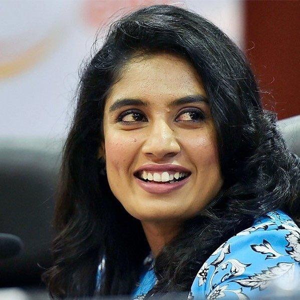 Mithali Raj ने दिए संन्यास के संकेत, 2022 क्रिकेट विश्व कप हो सकता है आखिरी टूर्नामेंट-Hindi News
