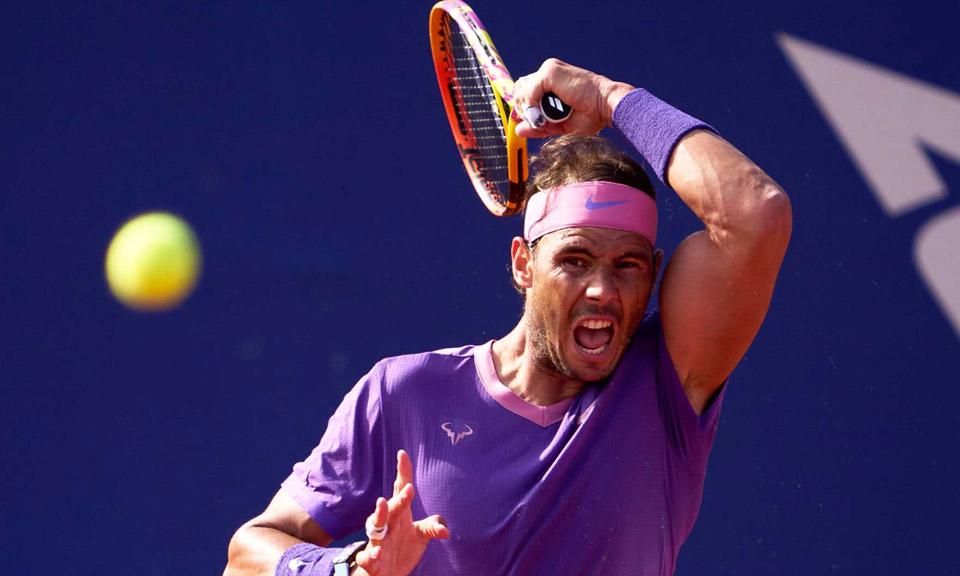 Barcelona Open में खिताब के लिए भिड़ेंगे Rafael Nadal और स्टेफानोस सितसिपास-Hindi News