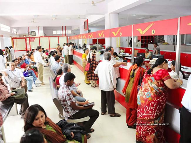 Good News: Post Office ने अपने खाता धारकों को ऐसे दी राहत-Hindi News
