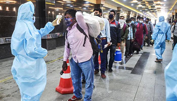 Corona Update News: 86 हजार संक्रमित, 471 मौतें-Hindi News