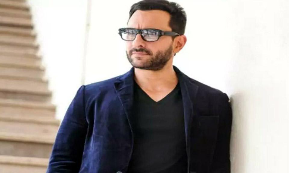Bollywood News : वैज्ञानिक होमी जहांगीर भाभा का किरदार निभाएंगे सैफ अली खान!-Hindi News