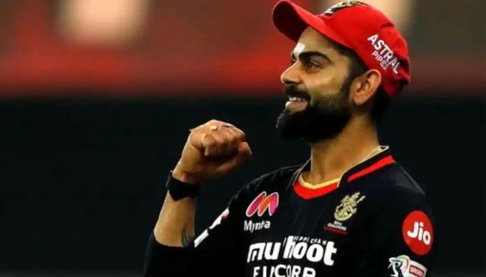 IPL 2021 : नरेंद्र मोदी स्टेडियम में बेंगलुरु ने दिल्ली को रोमांचक मैच में एक रन से हराया-Hindi News