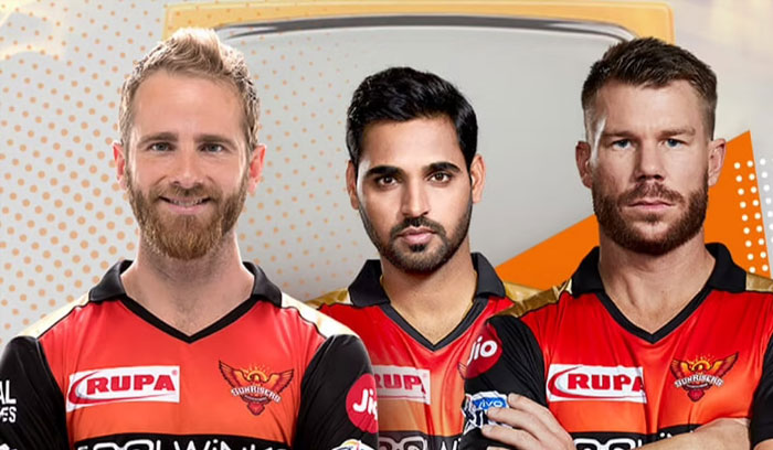 IPL-14 : सनराइजर्स हैदराबाद आईपीएल 2021 में एक बार फिर प्लेऑफ में जगह बनाना चाहेगा-Hindi News
