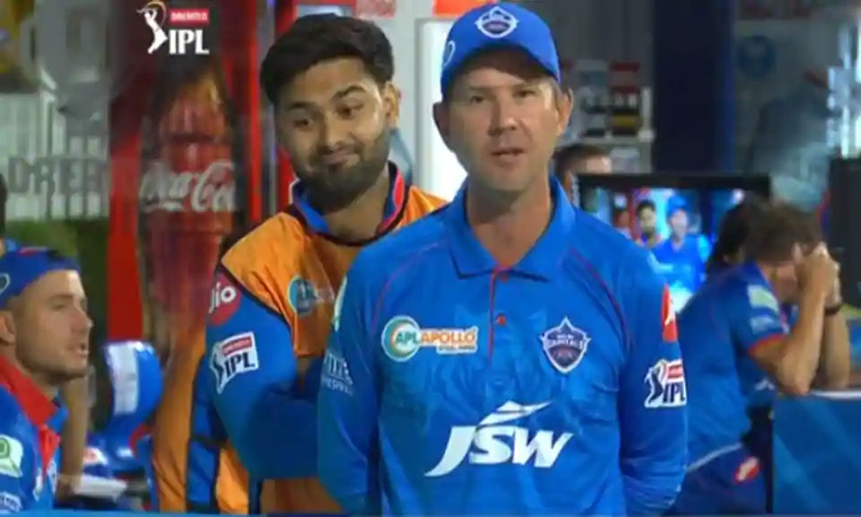IPL 14 : दिल्ली कैपिटल्स (DC) के मुख्य कोच रिकी पोंटिंग ने कहा, अतिरिक्त जिम्मेदारी पंत को प्रेरित करेगी-Hindi News