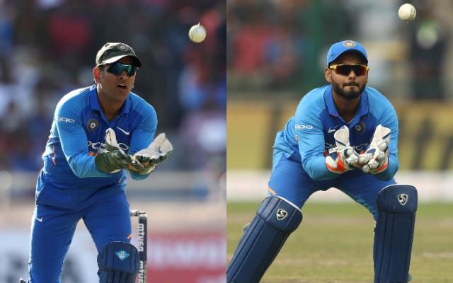IPL 2021ःदिल्ली को जीताने के लिए ऋषभ पंत चलेंगे धोनी की चाल-Hindi News