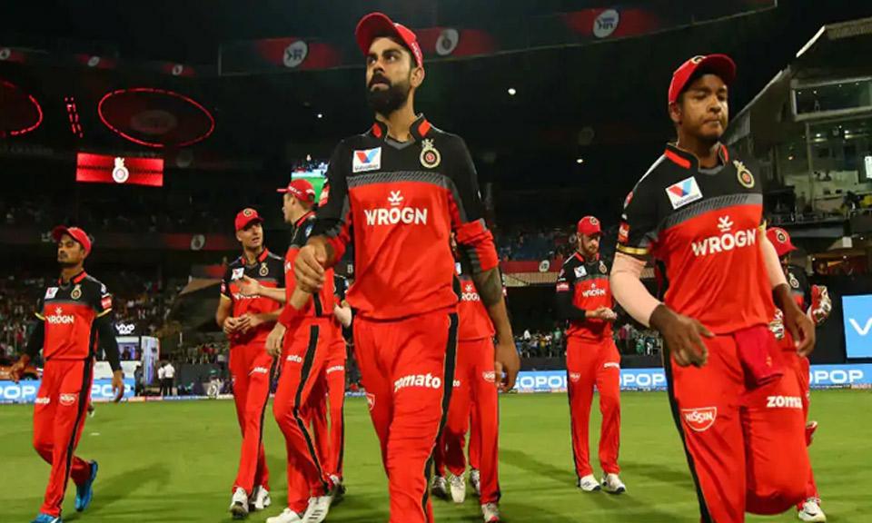 IPL 2021: बेंगलोर को लगा दोहरा झटका, पडिक्कल के बाद डेनियल सैम्स हुए कोरोना संक्रमित-Hindi News