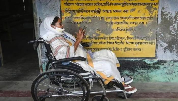 ममता को चुनाव आयोग से नोटिस-Hindi News