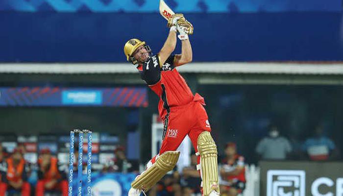 IPL-14: RCB की विजय शुरुआत, आखिरी गेंद पर हुआ मैच का फैसला-Hindi News