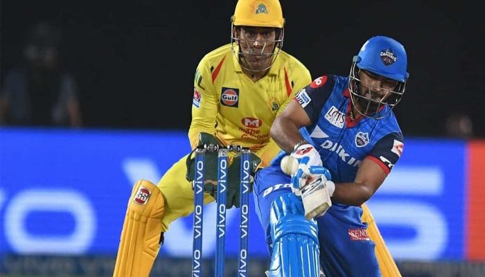 IPL 2021: दिल्ली ने चेन्नई सपुर किंग्स को हराया-Hindi News