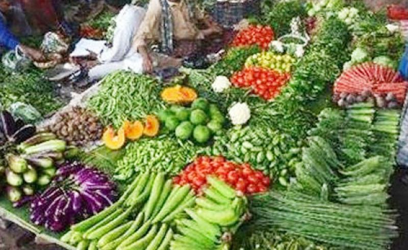 खाद्य पदार्थों की कीमतों में उछाल, खुदरा महंगाई बढ़कर हुई 5.52 फीसदी-Hindi News