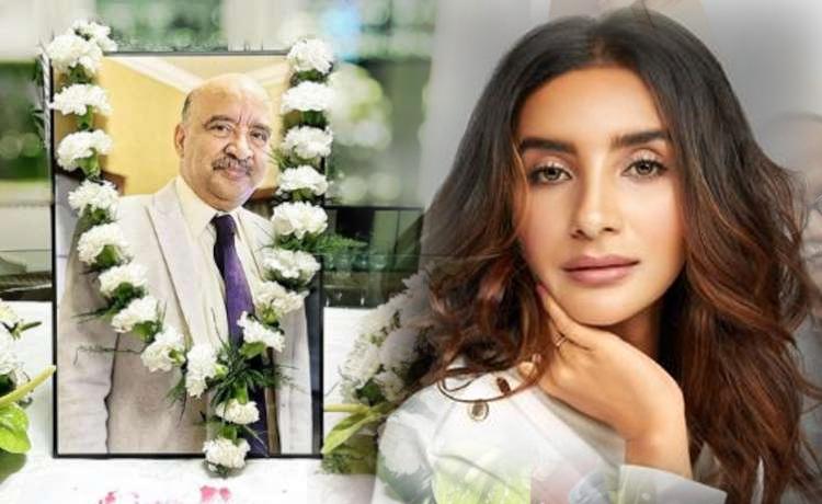 बॉलीवुड एक्ट्रेस के पिता का निधन, भावुक होकर लिखा- मैं गुस्सा हूं, मैं दुखी हूं, आप बिना कुछ कहे चले गए पापा…-Hindi News