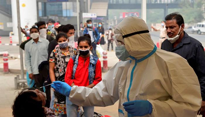 62 हजार से ज्यादा संक्रमित-Hindi News