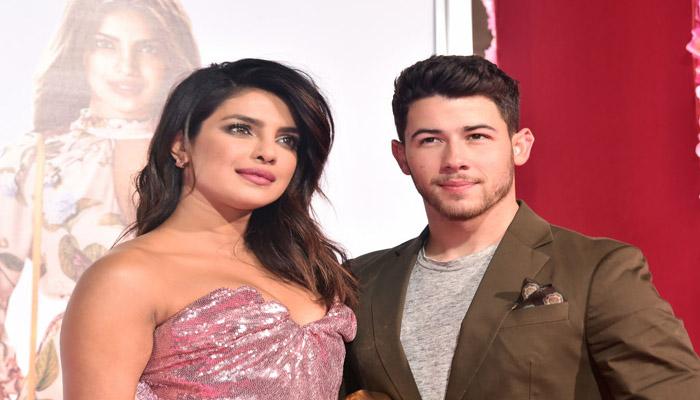 Nick Jonas शूटिंग के दौरान घायल, हॉस्पिटल में एडमिट होने के बाद हुए डिस्चार्ज, Priyanka Chopra को सताई चिंता-Hindi News