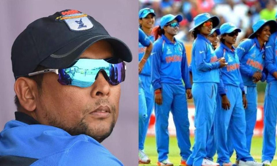 पूर्व सलामी बल्लेबाज शिव सुंदर दास बने Indian women cricket team के बल्लेबाजी कोच-Hindi News