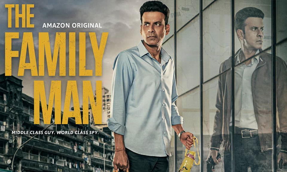 Bollywood News : The Family Man के नए सीजन का ट्रेलर कल होगा लॉन्च!-Hindi News