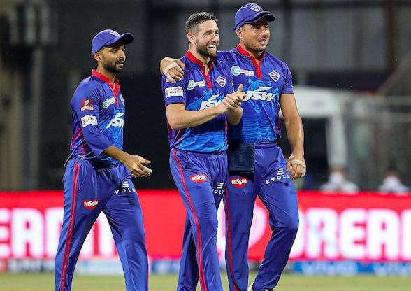 IPL 2021 : अंकतालिका में नंबर एक पर आई Delhi Capitals, पंजाब किंग्स को 7 विकेट से हराया-Hindi News