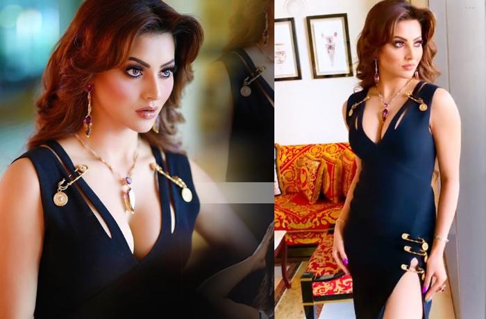 Bollywood Hot Actress उर्वशी रौतेला ने 15 करोड़ की ड्रेस पहन लगाई आग, फैंस बोले- क्या बात!-Hindi News