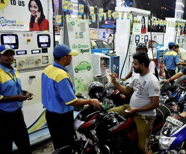 Petrol Diesel Price Today: कोरोना और लाॅकडाउन की मार के साथ पेट्रोल-डीजल के बढ़ते दामों की भी मार, जानें आज के भाव-Hindi News