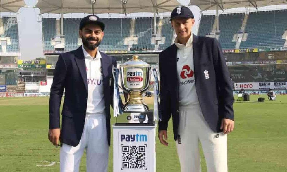 IPL को देखते हुए BCCI ने ECB से टेस्ट सीरीज आगे बढ़ाने का अनुरोध किया-Hindi News