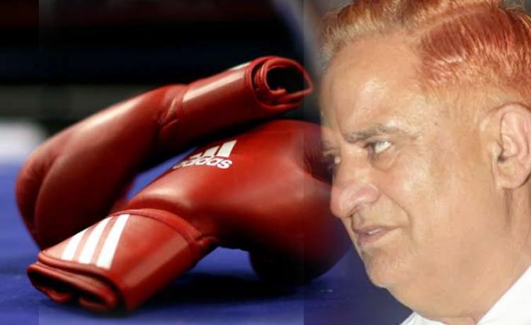Dronacharya Awardee बॉक्सिंग कोच OP Bhardwaj का निधन, मुक्केबाजी में देश को दिलाए कई पदक-Hindi News