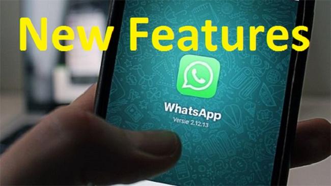 Whatsappके ये नए फीचर लोगों को करेंगे रोमांचित, जानें क्या मिलेंगी सुविधाएं-Hindi News