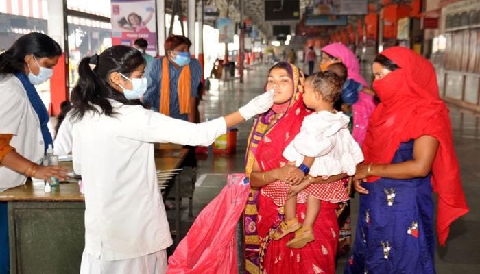 Corona virus update: मई सबसे घातक महीना, 21 दिन में 71 लाख से ज्यादा नए मरीज मिले-Hindi News