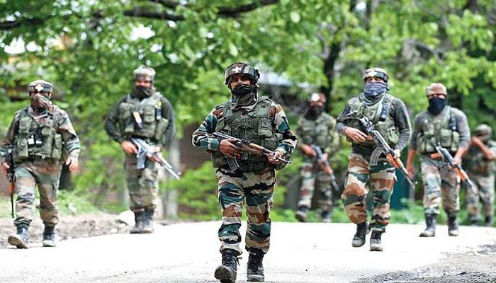असम में सुरक्षा बलों ने आठ उग्रवादी मारे-Hindi News