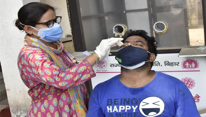 Corona Update: 26 राज्यों में हालात सुधरे, ज्यादातर राज्यों में संक्रमितों की संख्या में तेजी से कमी-Hindi News