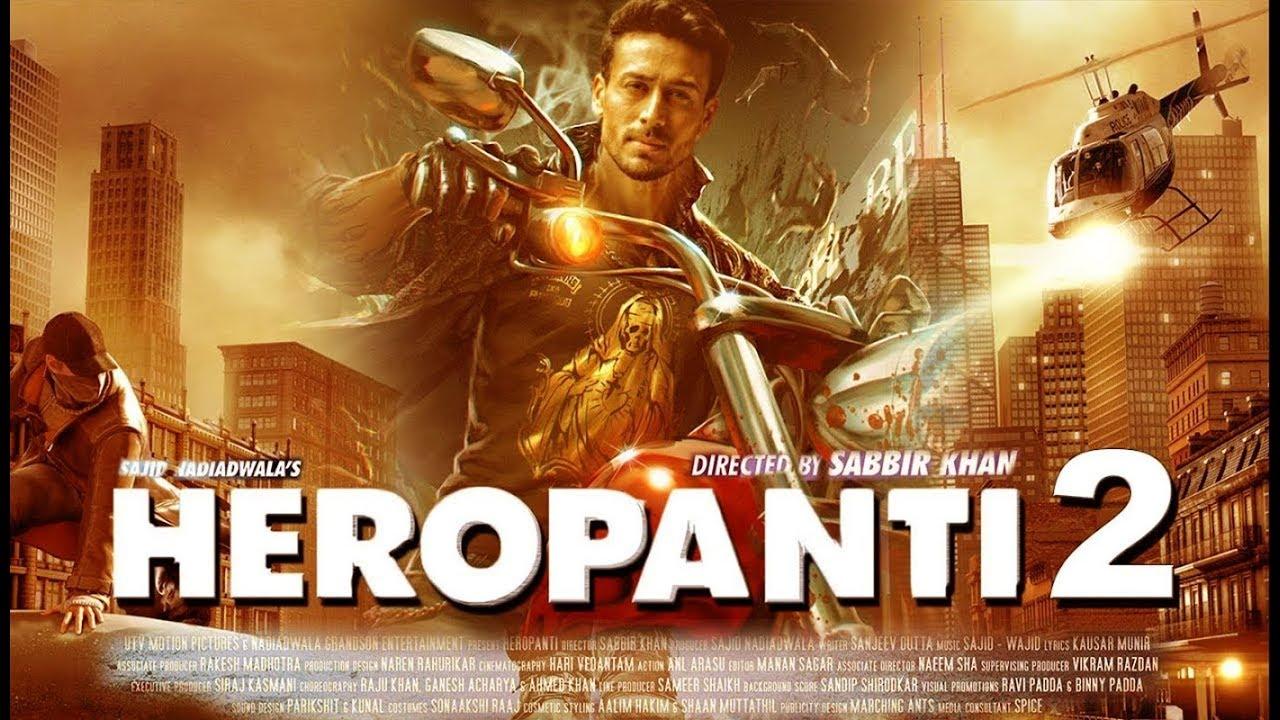 'Heropanti 2' में नवाजुद्दीन सिद्दीकी से होगी टाइगर श्राॅफ का मुकाबला, खूबसूरती का तड़का लगाएंगी तारा-Hindi News