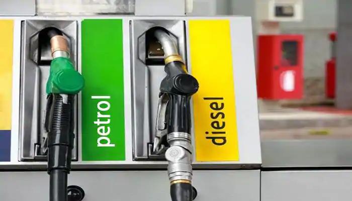 Petrol-Diesel Price: 122 जिलों में पेट्रोल सौ के पार!-Hindi News
