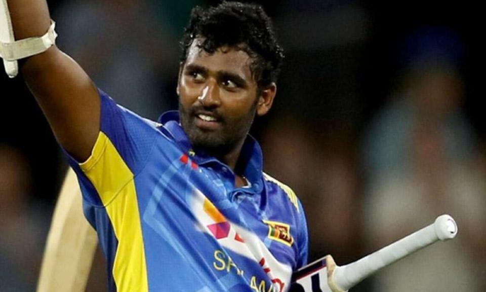 थिसारा परेरा ने International Cricket से लिया संन्यास, India के खिलाफ छक्का लगाकर श्रीलंका को बनाया था टी20 चैंपियन-Hindi News